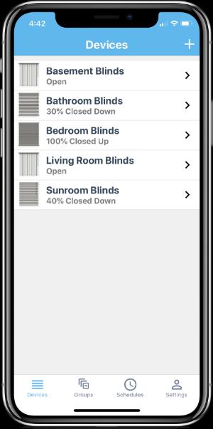 Smart Blind App