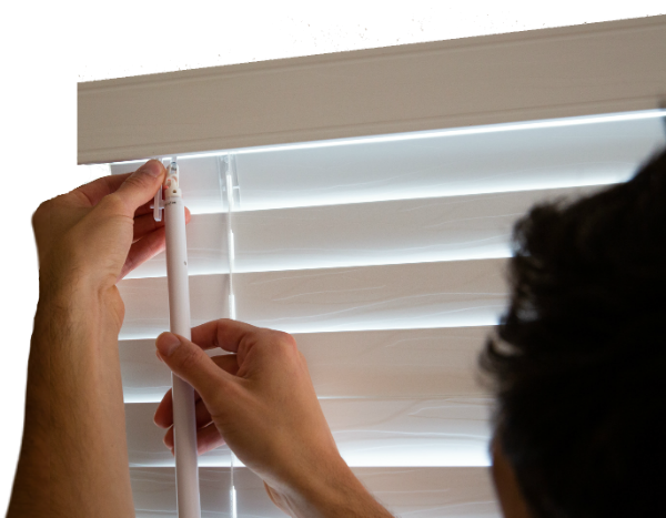 Automated Smart Blinds